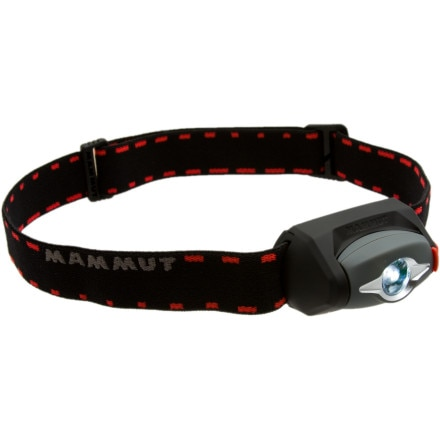 Buy Mammut Lucido TXLite Headlamp
