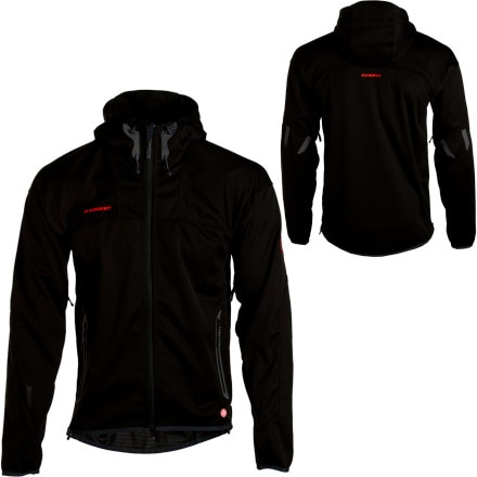 photo: Mammut Ultimate Hoody