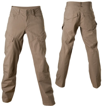 photo: Mammut Rock Pant