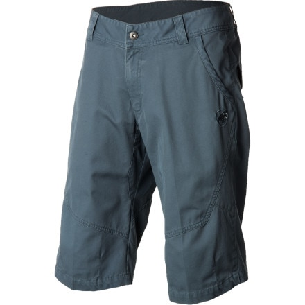 Mammut Fusion Short - Men's
