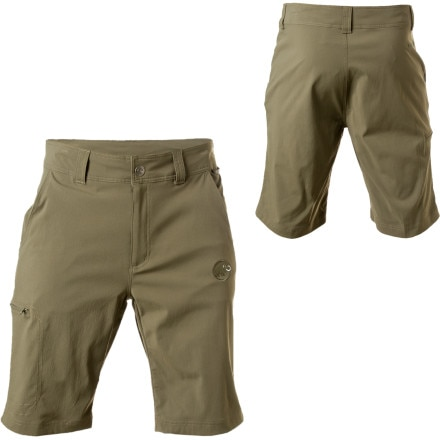 Mammut Lead Short