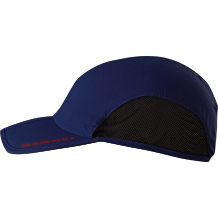 photo: Mammut Speedy Cap