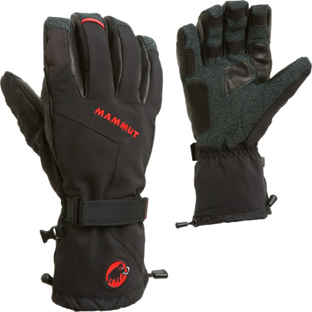 photo: Mammut Expert Pro Glove