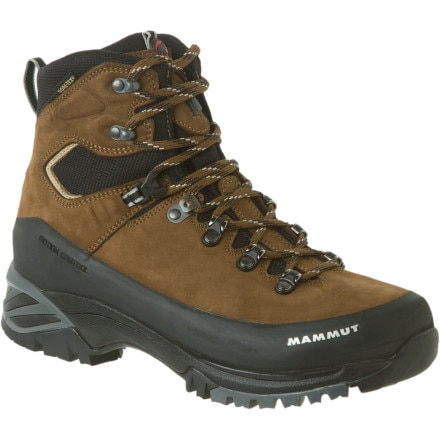 photo: Mammut Women's Appalachian GTX