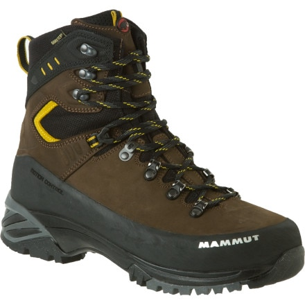 Mammut Appalachian 3S GTX Backpacking Boot - Men's