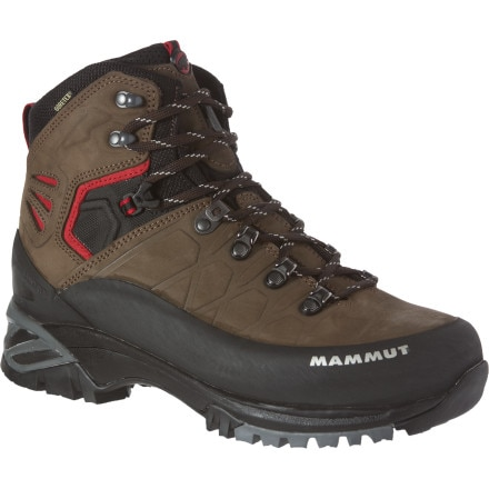 photo: Mammut Pacific Crest GTX Boot