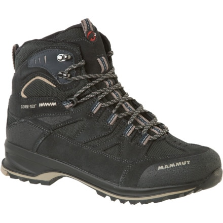 photo: Mammut Men's Teton GTX backpacking boot