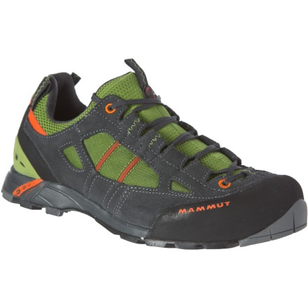 Mammut Redburn Hiking Shoe - Men's