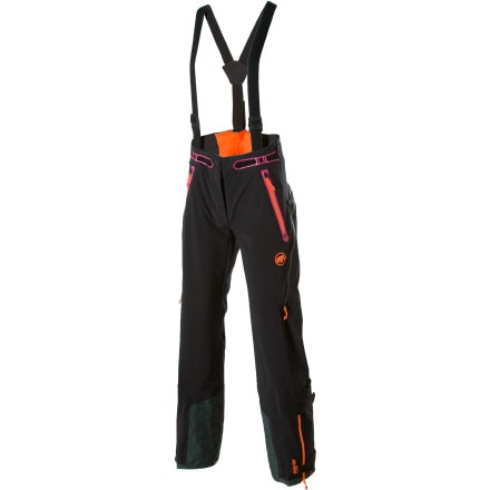 photo: Mammut Mittellegi Pant snowsport pant