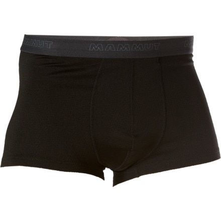 photo: Mammut All-Year Boxer