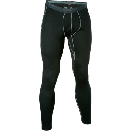 photo: Mammut Warm Quality Bottom