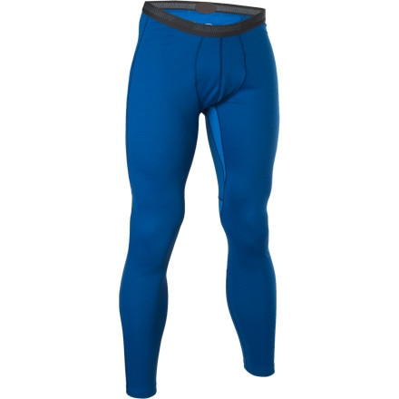 Mammut Warm-Quality Pant - Men's