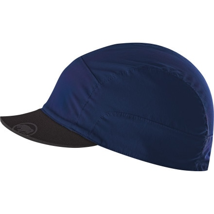 photo: Mammut Cabal Cap