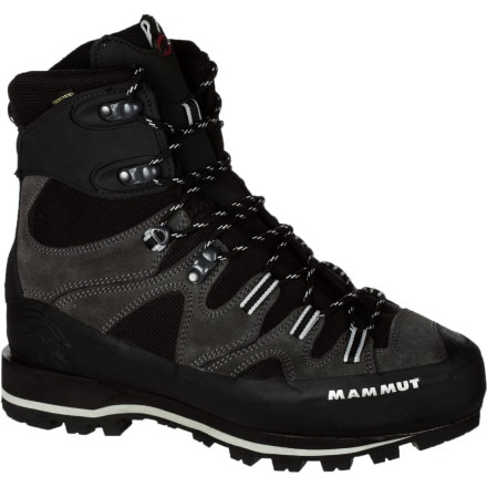 photo: Mammut Monolith GTX