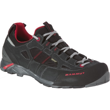 photo: Mammut Men's Redburn GTX