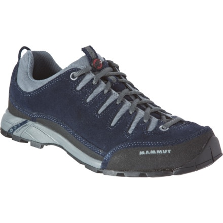 photo: Mammut Shavano approach shoe