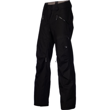 photo: Mammut Robella Pant