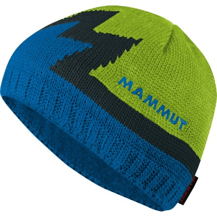 photo: Mammut Mood Beanie winter hat