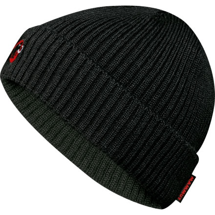 photo: Mammut Tone Beanie