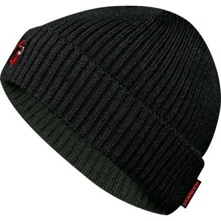 photo: Mammut Tone Beanie winter hat