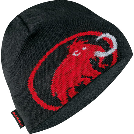 photo: Mammut Tweak Cap winter hat