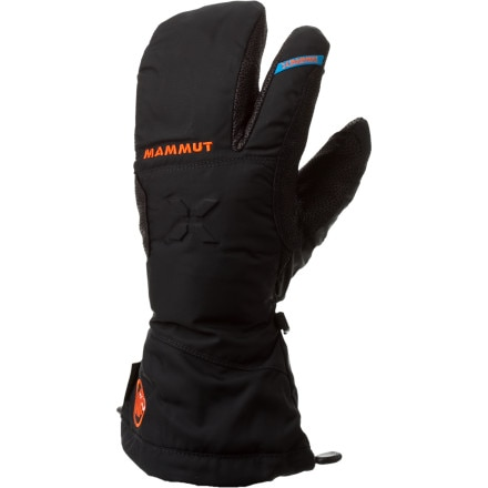 photo: Mammut Eigerjoch Glove