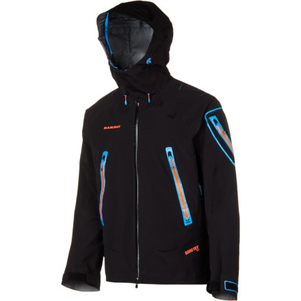 photo: Mammut Nordwand Jacket