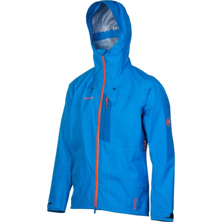 Mammut Felsturm Touring Jacket - Men's