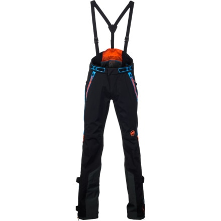 photo: Mammut Nordwand Pro Pant