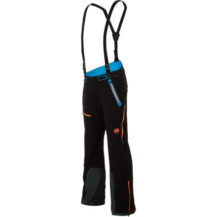 photo: Mammut Eisfeld Pants