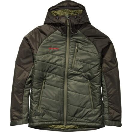 Mammut Rime Pro Jacket Reviews Trailspace Com