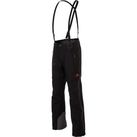 photo: Mammut Splide Pant