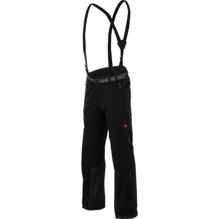 photo: Mammut Base-Jump Touring Pant