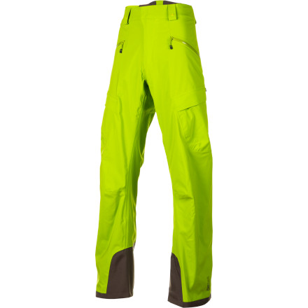 photo: Mammut Stoney Pant
