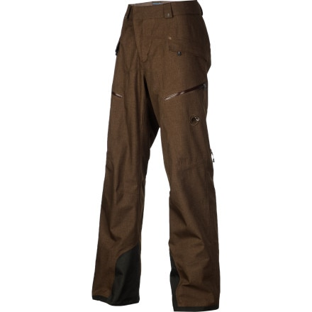 photo: Mammut Twitch Pant synthetic insulated pant