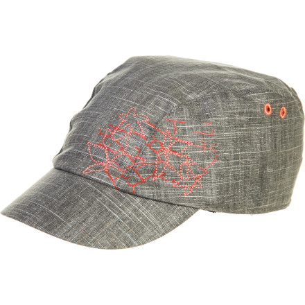 Mammut Cusco Cap - Women's