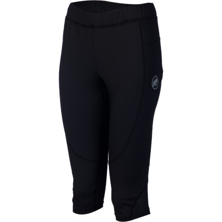 Mammut MTR 201 3/4 Tight - Women's