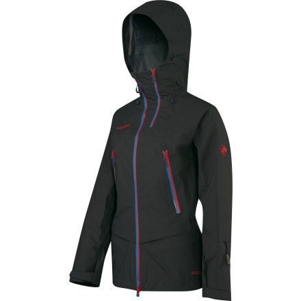 Mammut Sunridge Jacket - Women's