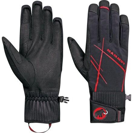 Mammut astro glove 9