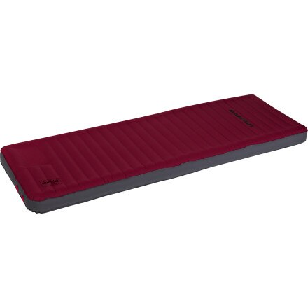 Mammut King Size Pump Mat