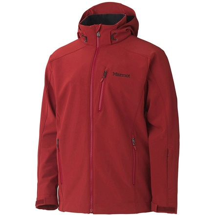Marmot Vertical Softshell Jacket - Men's