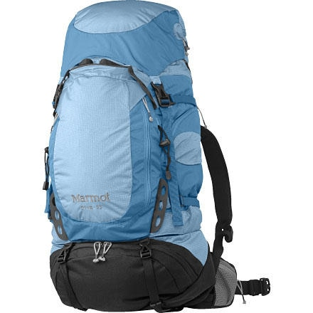 Marmot Diva 55 Backpack - Women's - 3200-3400cu in