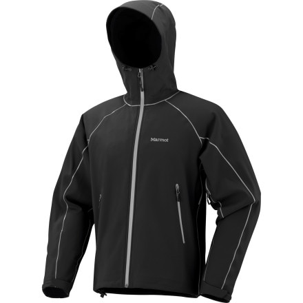 photo: Marmot Men's Genesis Jacket