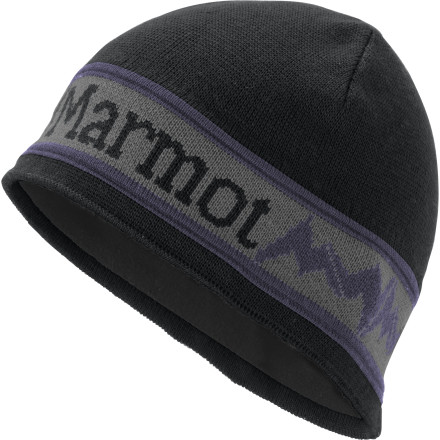 photo: Marmot Spike Hat