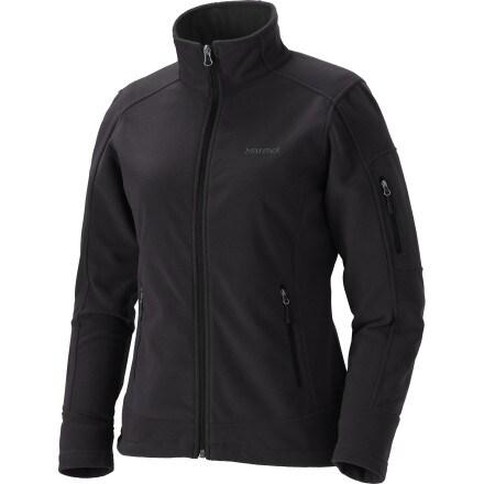 photo: Marmot Firefly Jacket fleece jacket