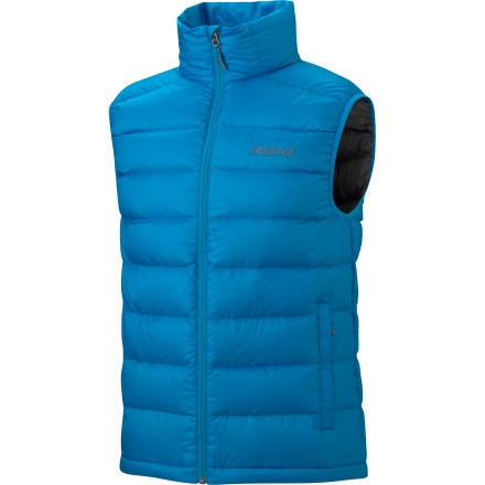 photo: Marmot Zeus Vest