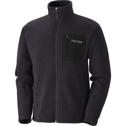 photo: Marmot Powder 8 Jacket fleece jacket