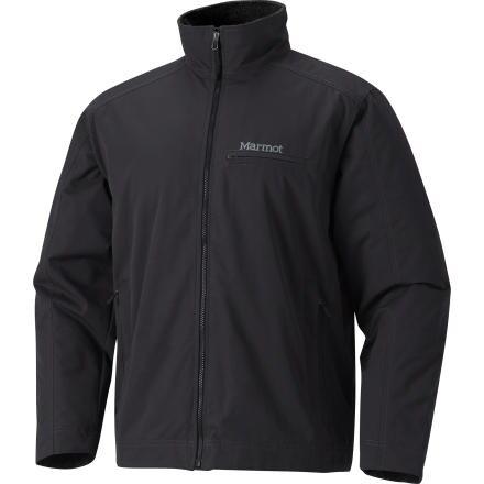 photo: Marmot Butte Jacket fleece jacket