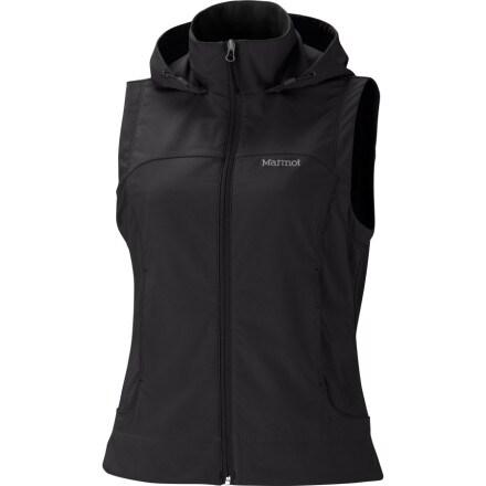 photo: Marmot Summerset Vest soft shell vest