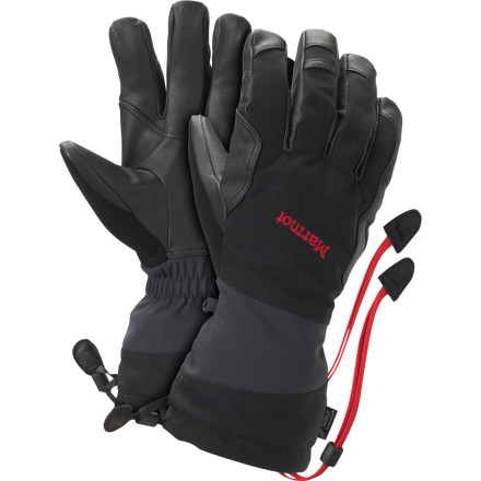 photo: Marmot Summit Glove insulated glove/mitten